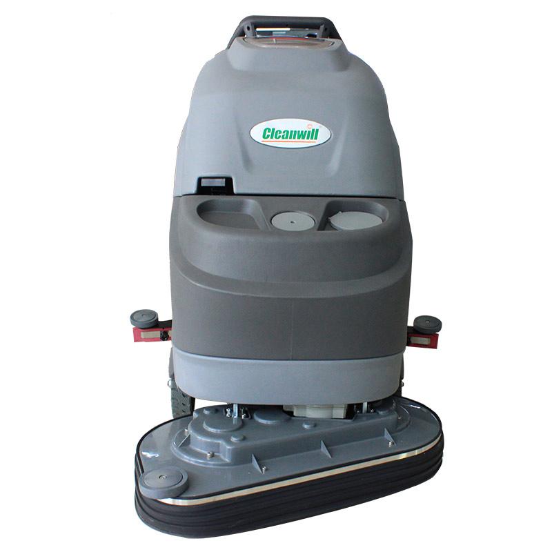 XD213A全自動洗地機