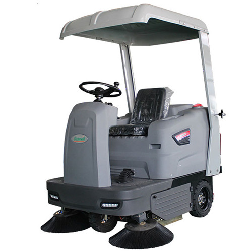 TANK5-DP駕駛式掃地機