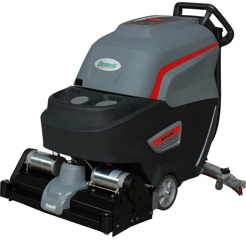 XD70R全自動洗掃一體機