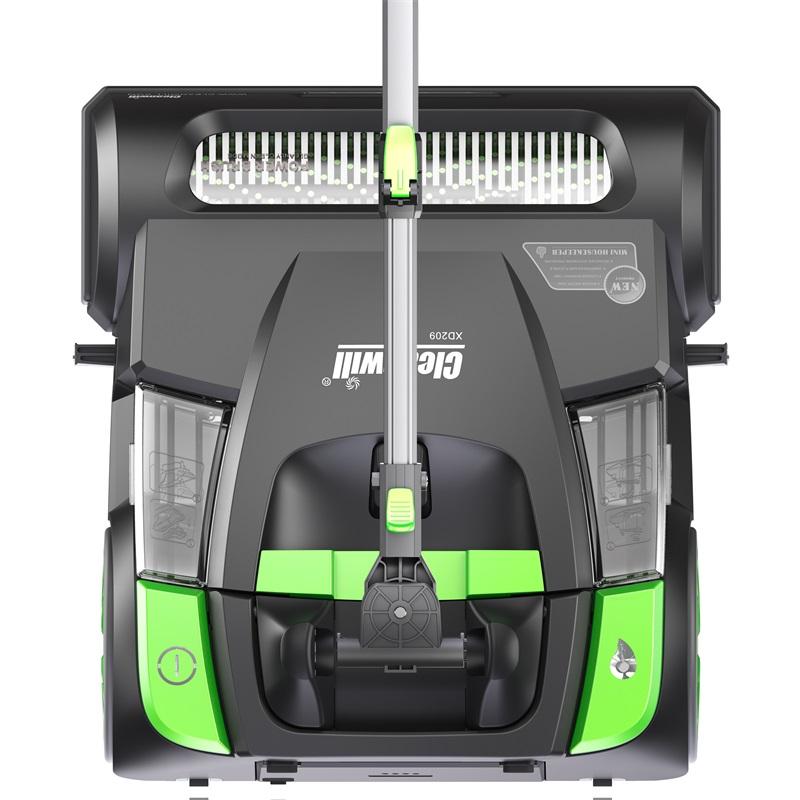 XD209便攜式洗地機