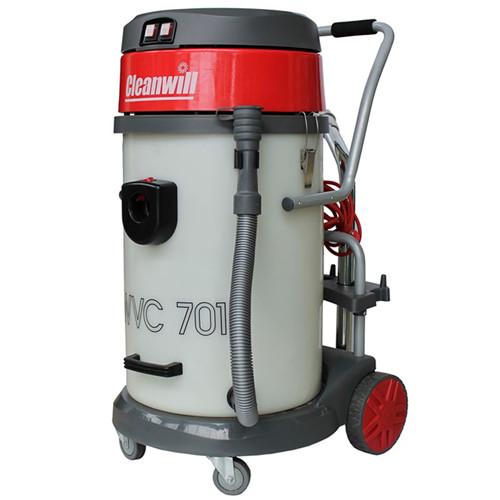 WVC701 吸尘吸水机