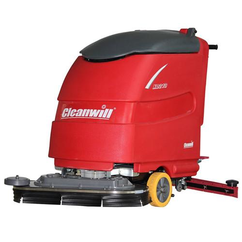 XD213全自动洗地机